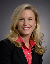 Denise Johnson, President at Caterpillar and MIT LGO alumnus