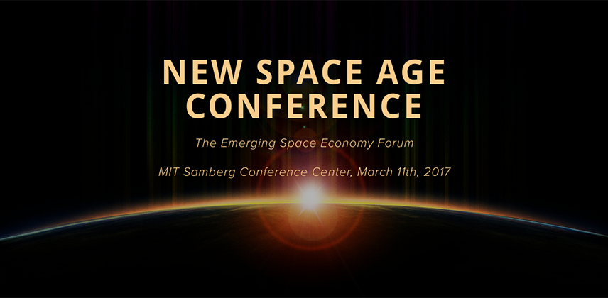 New Space Age Conference