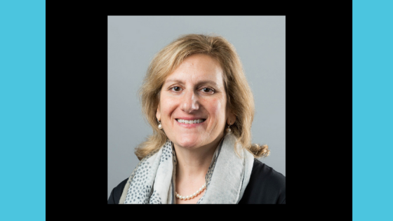 Catherine Iacobo named industry co-director for MIT Leaders for Global Operations