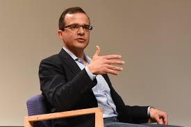 Jeff Wilke, LGO 1991 alumnus and CEO at Amazon.
