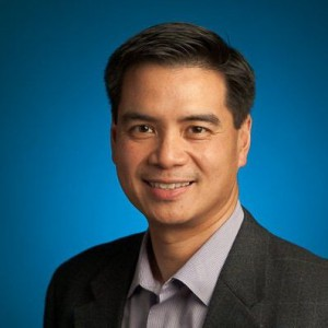 Jim Chow, LGO alumnus from 2004, and a senior leader at Google, where he works on their Google Cloud products.