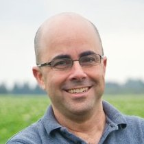 Dan Grotsky, LGO Alum and founder of a bioag startup
