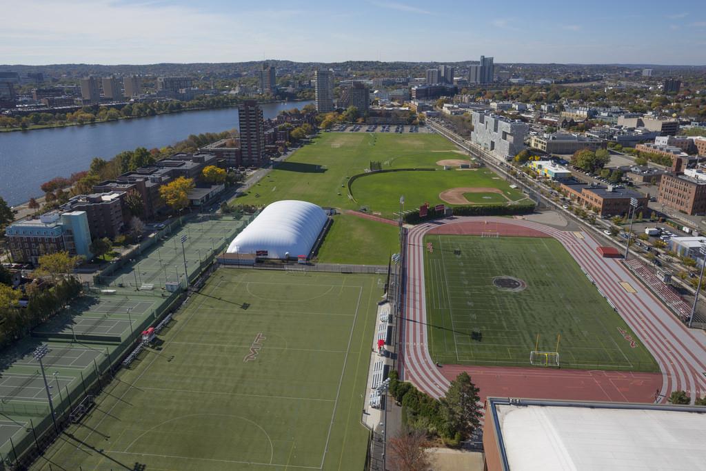 Briggs Field MIT