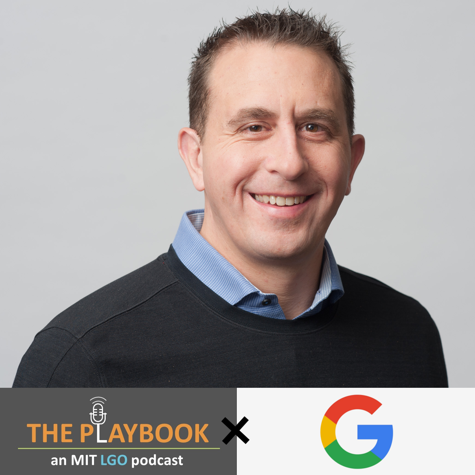 Check out the third episode of our new Sloan/LGO podcast - The Playbook! Matt Vokoun explains Google