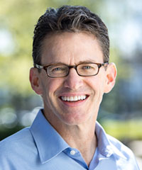 Bill Anderson, CEO of Genetech, has taken growing leadership roles in biotech since graduating from MIT LGO.