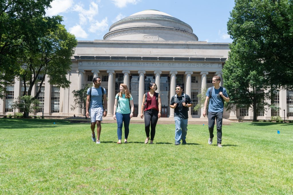 MIT LGO Class of 2021, Dome
