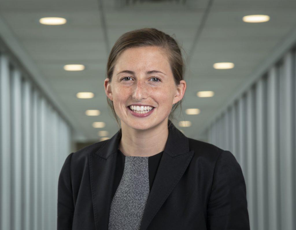 Nicole Oliver, LGO '20
