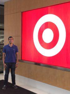 Das, Target, 2020