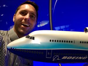 Boyle, Boeing 2020