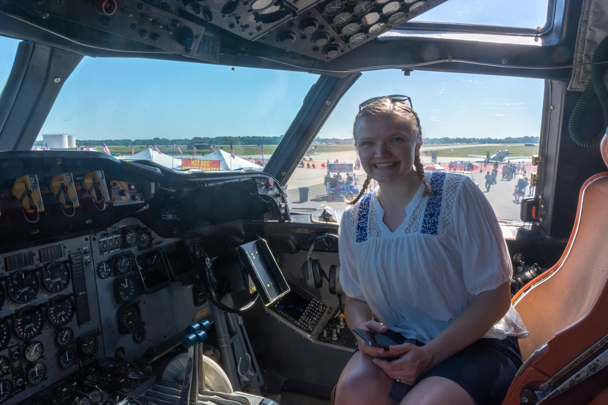 Aero/Astro Student Spotlight: Caitlin Auffinger, LGO '21
