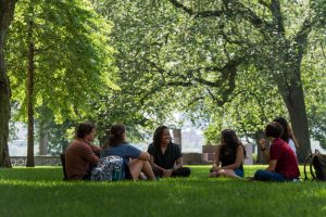 MIT LGO 2023 Lawn